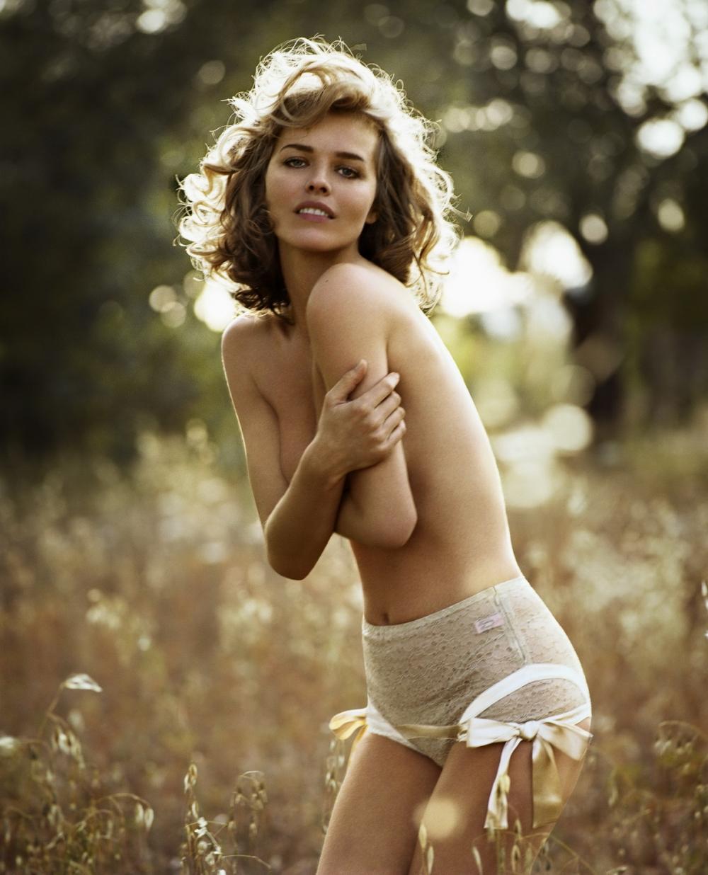 """Кого любив Ді Капріо: 21 жінка """"оскароносного"""" Лео - фото 10"""