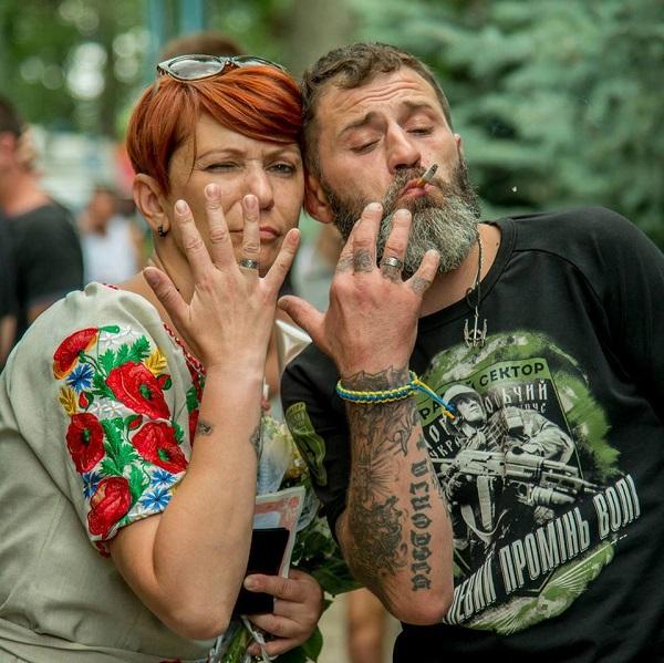 """У Дніпропетровську пішла з життя госпітальєр """"Єва""""  - фото 1"""