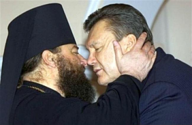 """Герої та """"герої"""": Чи потрібне Устиму Голоднюку звання Героя України як в священика Жара - фото 5"""