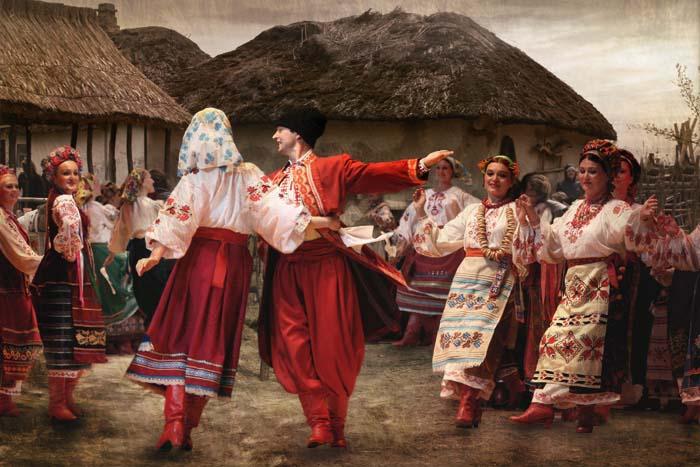 Розпусні укропи: вся правда про сексуальні традиції наших пращурів - фото 9