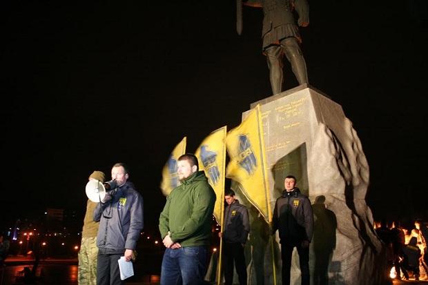 """В """"Азові"""" впевнені: звільнення Широкиного стало однією з найбільш успішних українських військових операцій за весь період неоголошеної війни - фото 1"""