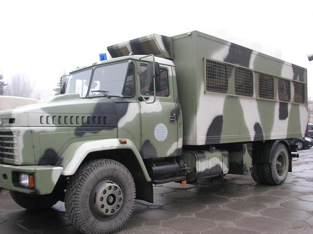 Молоде поповнення військової частини 3033 Нацгвардії України вийшло на патрулювання вулиць обласного центру - фото 10
