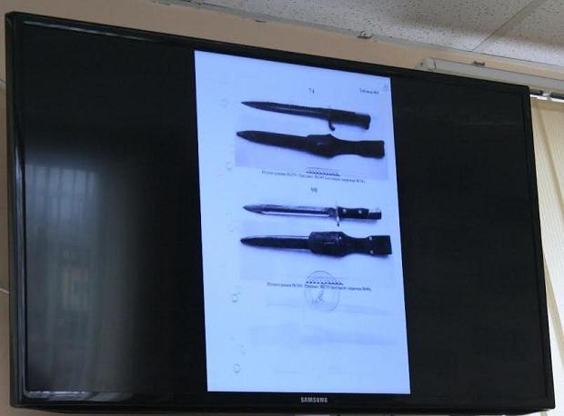 Деякі вилучені у запорізького колекціонера раритети знайшлися в Януковича та Пшонки - фото 2
