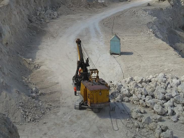 На Кам'янеччині знищили землі лісового фонду - фото 1