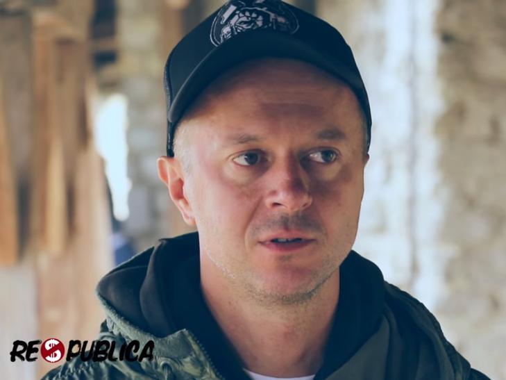 Про Кам'янецький фестиваль RESPUBLICA зняли справжній фільм - фото 2