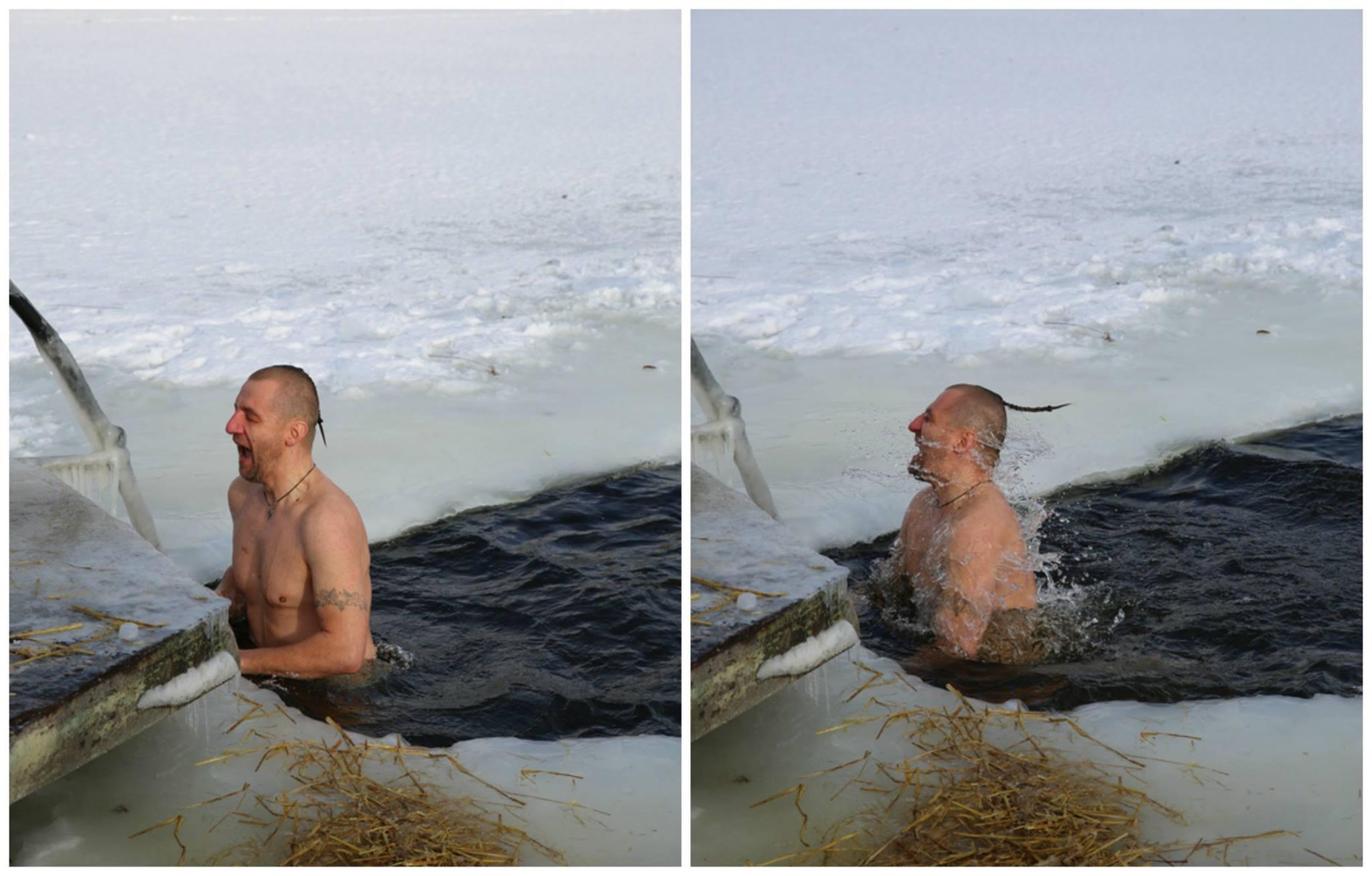 Як українські політики гріхи в ополонці змивали - фото 5