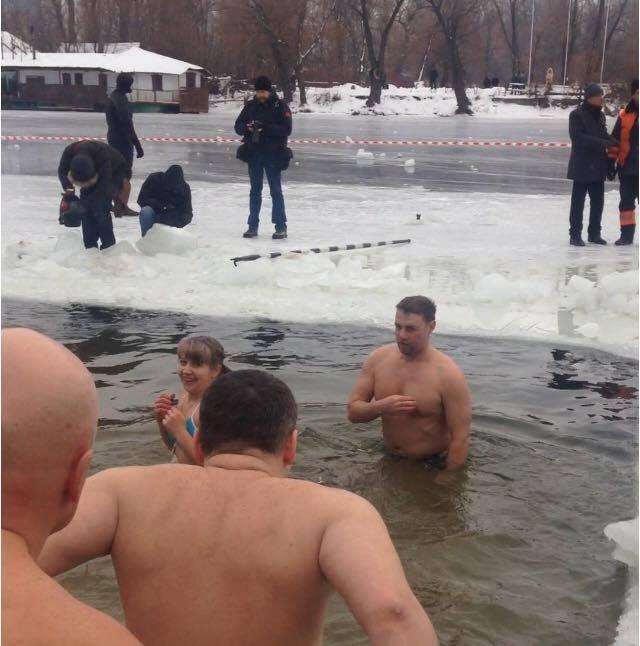 Як українські політики гріхи в ополонці змивали (ОНОВЛЕНО) - фото 6