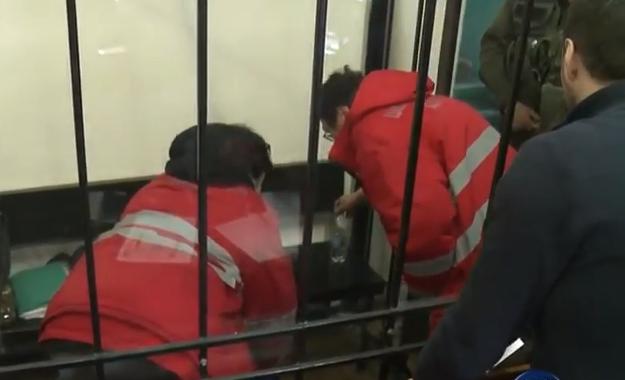 """Мажору Калиновському стало зле в суді. Викликали """"швидку"""" - фото 2"""