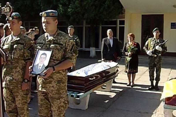 """Про загиблого вінницького """"кіборга"""" зняли фільм  - фото 1"""
