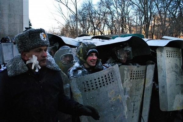 Граблі правосуддя: хто відповість за розгін дніпропетровського Майдану - фото 3