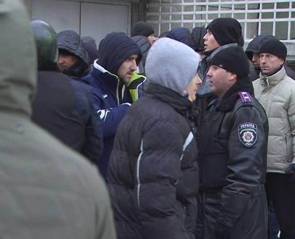 Граблі правосуддя: хто відповість за розгін дніпропетровського Майдану - фото 4