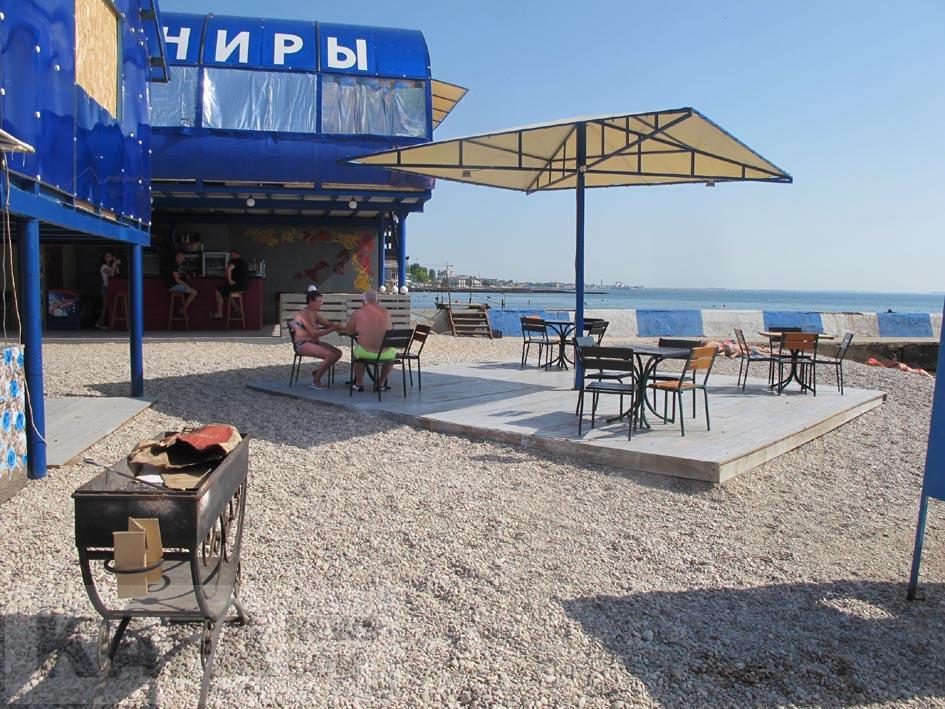 Де ховалися 4 мільйони кримських туристів - фото 10