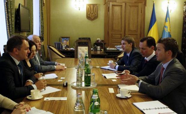 Львівщиною зацікавився ще один іноземний інвестор - фото 1