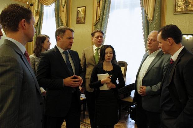 Львівщиною зацікавився ще один іноземний інвестор - фото 2