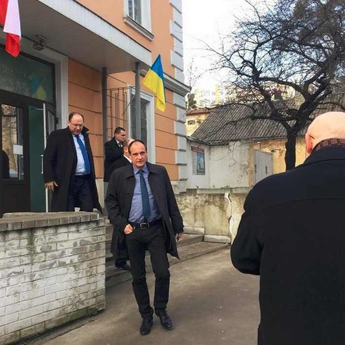 Антиукраїнський політик залишив своє серце у Львові - фото 3
