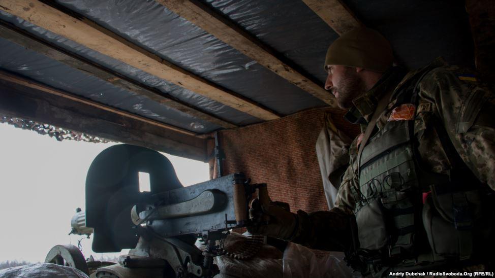 Подпольную мастерскую по изготовлению оружия и патронов обнаружили в Мариуполе - Цензор.НЕТ 2416