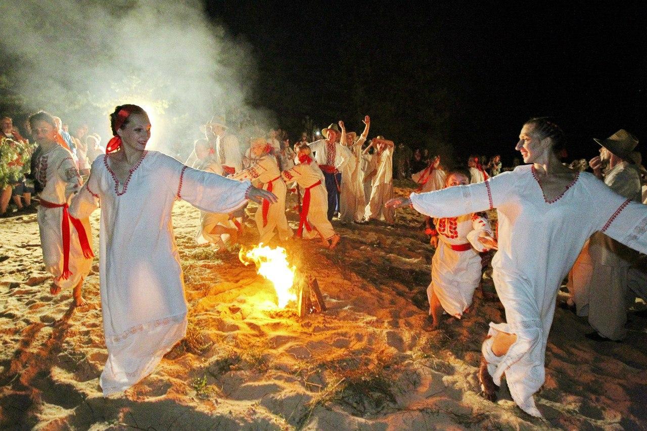 Розпусні укропи: вся правда про сексуальні традиції наших пращурів - фото 3