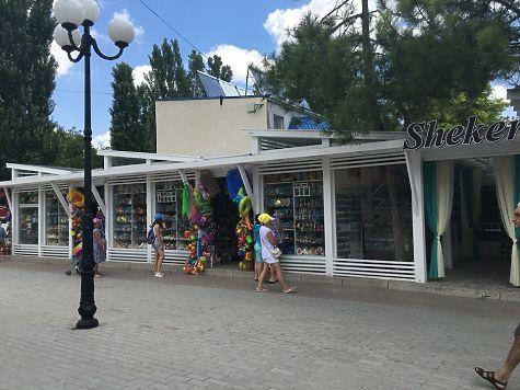 Де ховалися 4 мільйони кримських туристів - фото 21