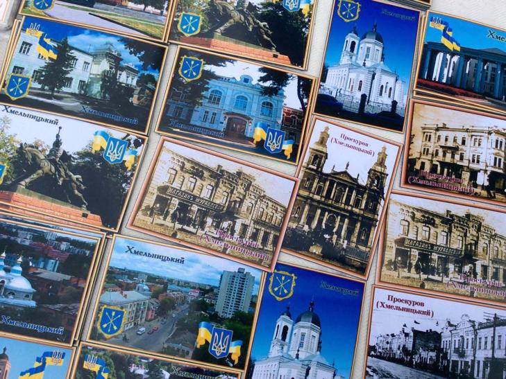 Хмельницька центральна вулиця перетворилася в святковий ярмарок - фото 4