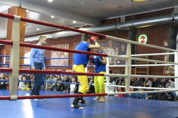 """Столичні """"фріфайтери"""" взяли золото відкритого Кубку Вінниччини - фото 2"""