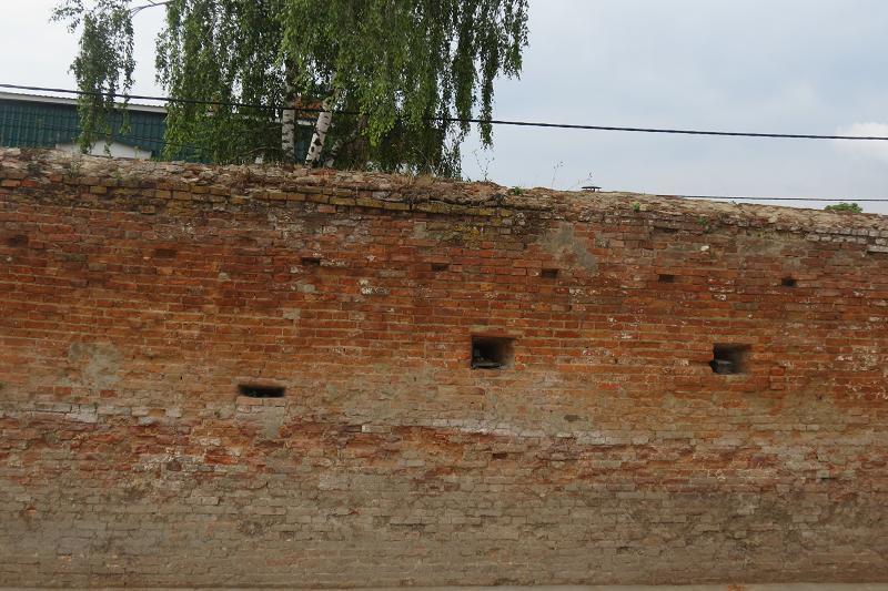 Біля вінницьких Мурів знову шукають артефакти (ФОТОРЕПОРТАЖ) - фото 7