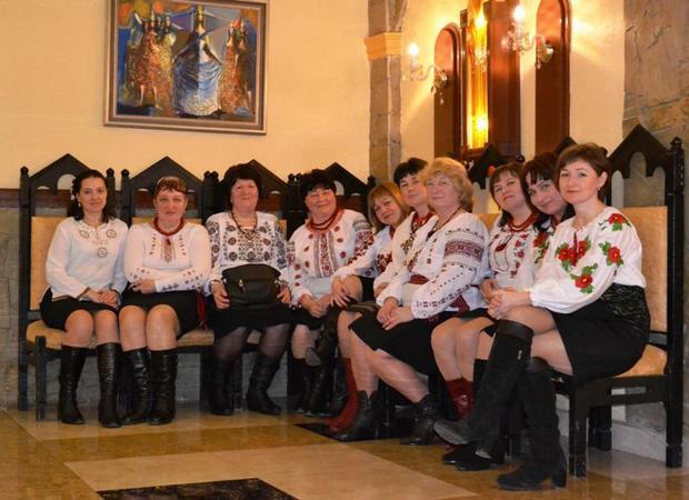 Як літні львів'яни святкували день весни - фото 2
