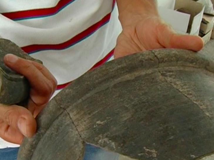 У Кам'янці-Подільському чергова унікальна археологічна знахідка - фото 5