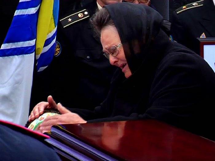 Хроніки окупації Криму: вбивство українського військового та похорон закатованого активіста - фото 14