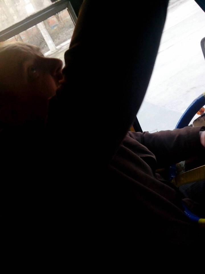 """Запорізький маршрутник військовому: """"Не морочте мені голову зі своєю Україною"""" - фото 2"""