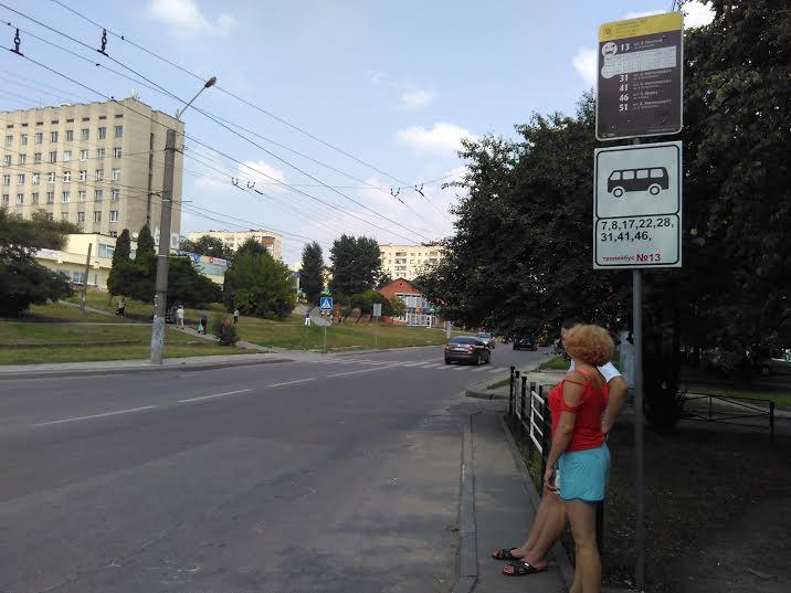 Як підлеглі Садового знущаються з львів'ян і туристів (ФОТО, ВІДЕО) - фото 3