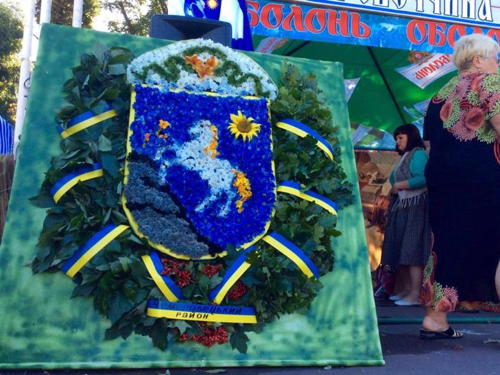 Головний майдан Хмельниччини готовий до святкувань - фото 11
