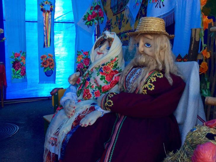 Головний майдан Хмельниччини готовий до святкувань - фото 1