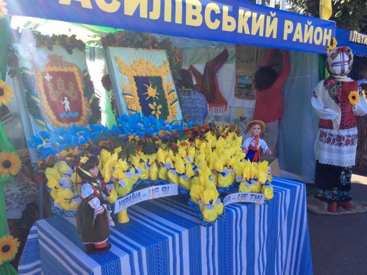 Головний майдан Хмельниччини готовий до святкувань - фото 5