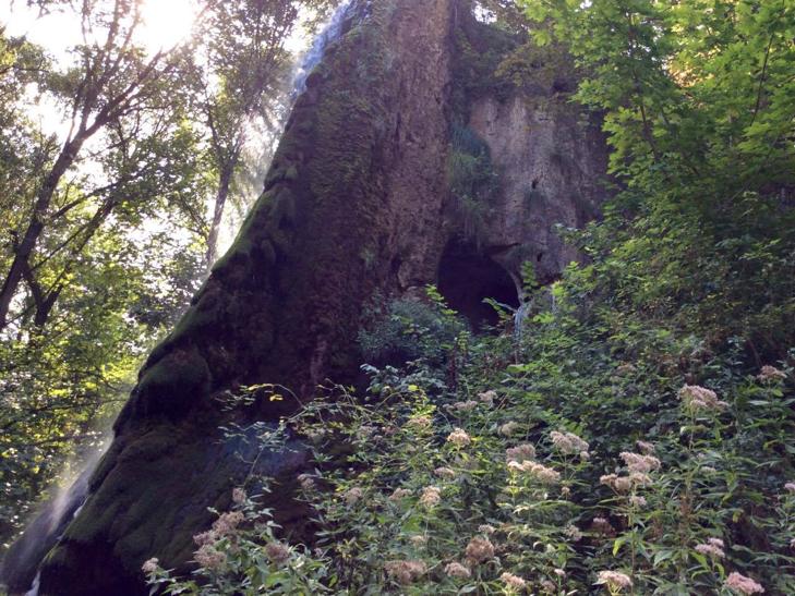 Найдивовижніший водоспад Хмельниччини залишається поза увагою туристів - фото 5