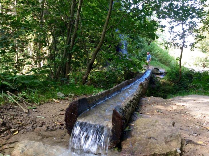 Найдивовижніший водоспад Хмельниччини залишається поза увагою туристів - фото 1