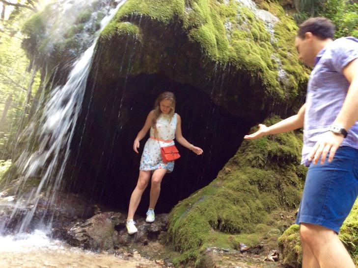 Найдивовижніший водоспад Хмельниччини залишається поза увагою туристів - фото 7