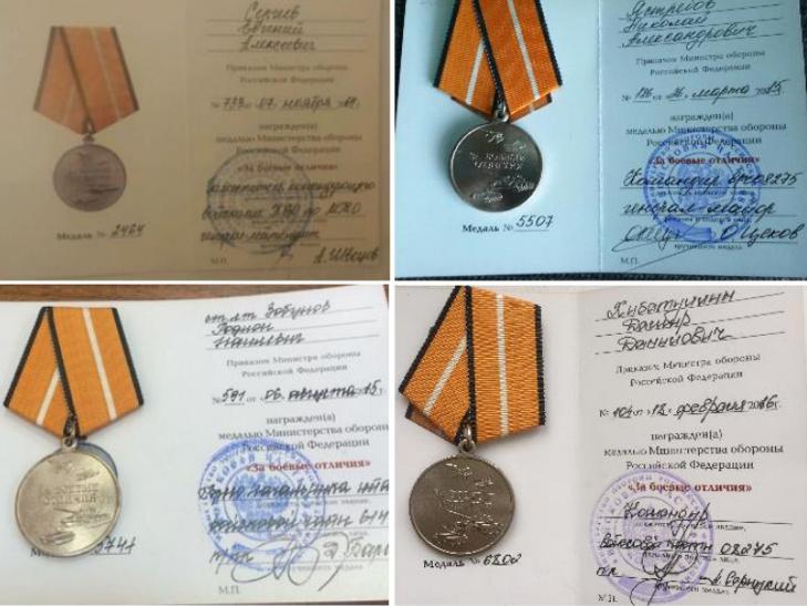 """Путін вручає тисячі орденів і медалей за """"війну в Україні""""  - фото 1"""
