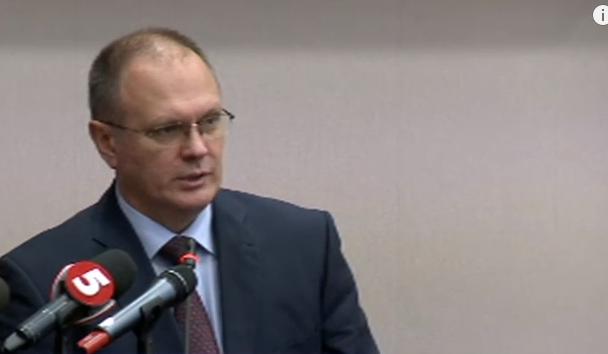 Екс-губернатор Київщини став радником Порошенка - фото 1
