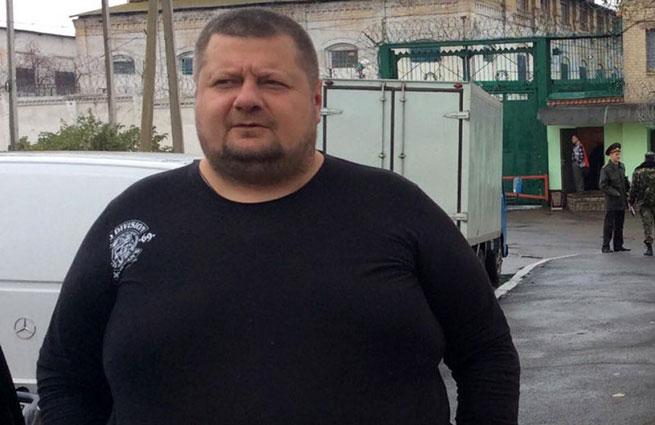 Як виглядає схудлий Мосійчук - фото 3