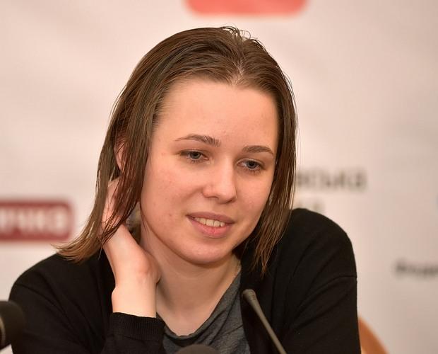 Як у Львові пройшла п'ята партія матчу за світову шахову корону - фото 3