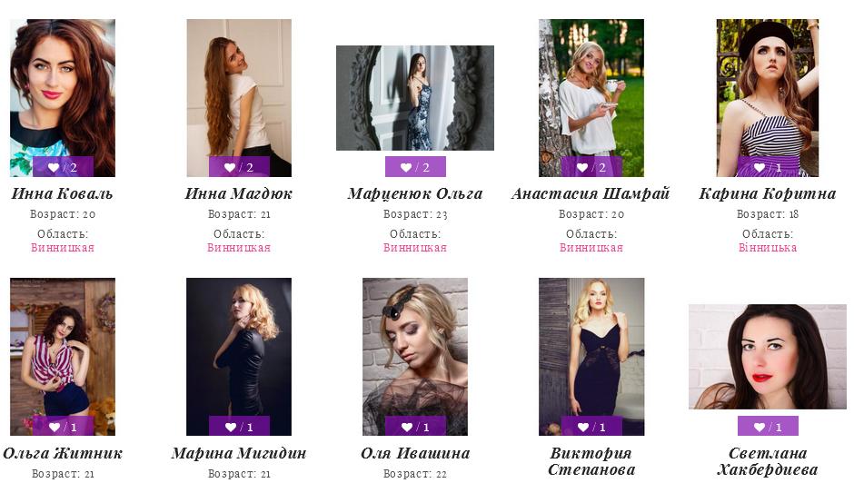 """За звання """"Міс Україна 2016"""" змагатимуться 36 вінницьких красунь - фото 3"""