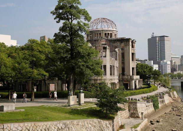 Хіросима та Нагасакі: як бомбили Японію ядерною зброєю 71 рік назад - фото 7
