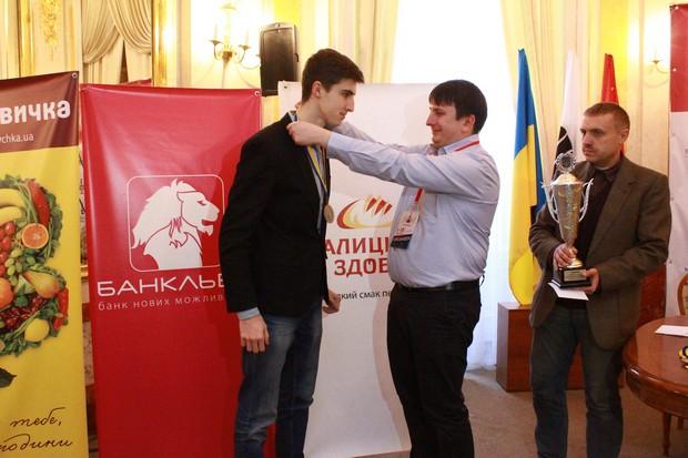 У Львові перемогла найсильніша шахістка, - експерт - фото 3