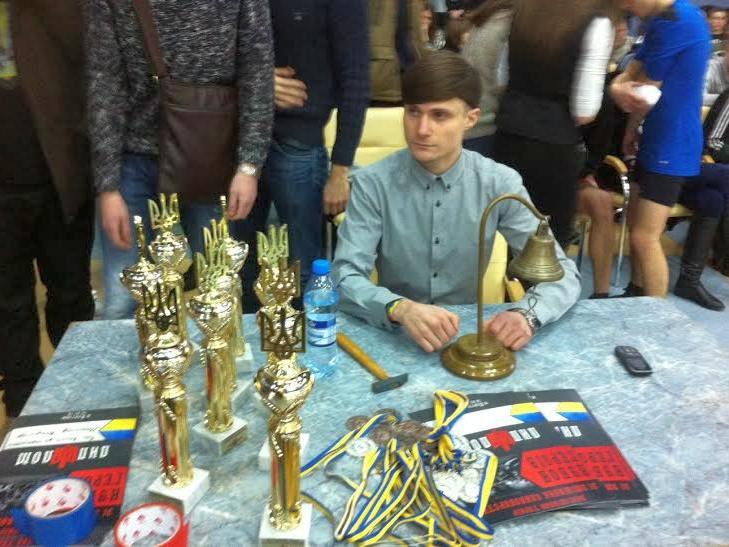 Ультрас з усієї України змагаються в Полтаві - фото 5