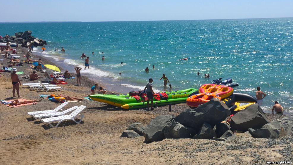 Де ховалися 4 мільйони кримських туристів - фото 6