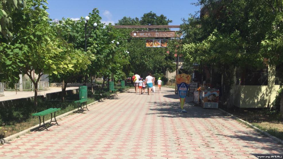 Де ховалися 4 мільйони кримських туристів - фото 23