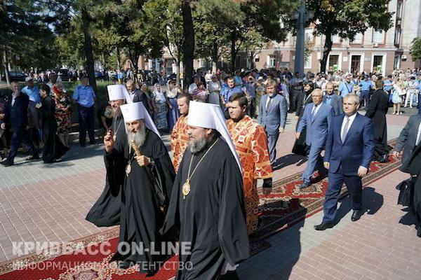 """Вілкула """"потролили"""" у мережі за участь у заходах московської церкви - фото 3"""