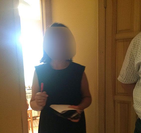 Обушки у Харківській мерії: офіціальна інформація поліції  - фото 2