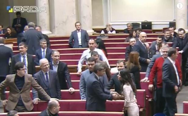 Співачка Ляшка склала депутатський мандат - фото 2