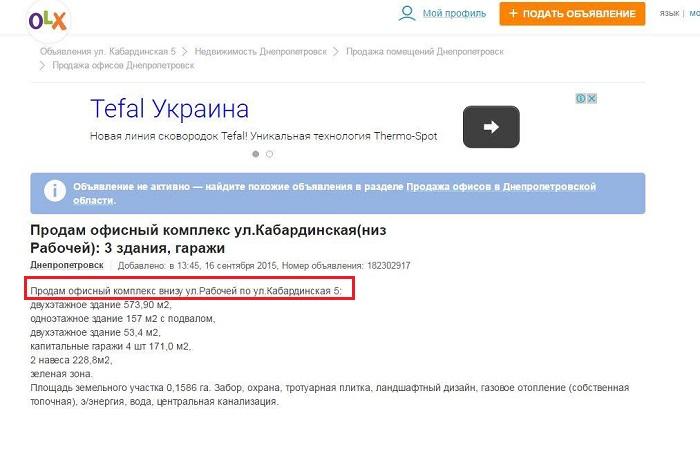 За гроші Меркель благодійники у Дніпропетровську купили будинок екс-віце-мера - фото 5